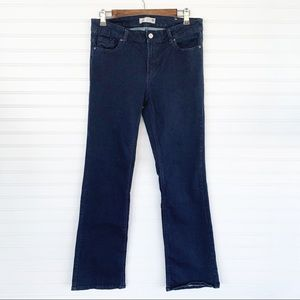 Route 66 Slim Bootcut jeans